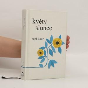 náhled knihy - Květy slunce