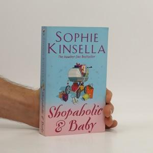 náhled knihy - Shopaholic & baby