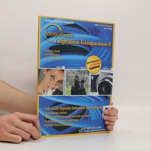 náhled knihy - Fotografování s digitálním fotoaparátem II