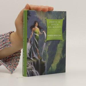 náhled knihy - Zbavte se svých kil bolesti : pochopte souvislost mezi zneužitím, stresem a přejídáním
