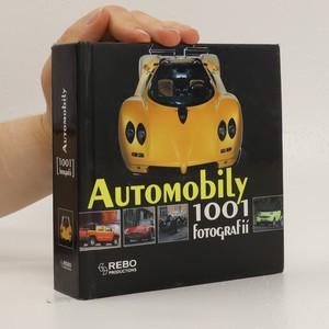 náhled knihy - Automobily. 1001 fotografií
