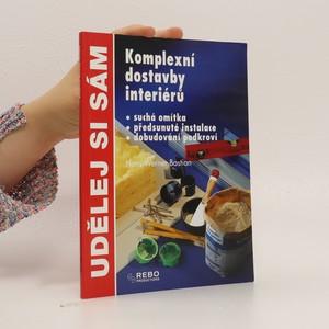 náhled knihy - Komplexní dostavby interiérů