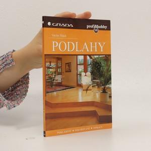 náhled knihy - Podlahy