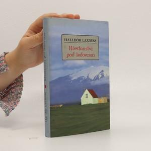 náhled knihy - Křesťanství pod ledovcem