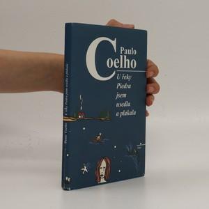 náhled knihy - U řeky Piedra jsem usedla a plakala