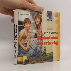 náhled knihy - Chobotnice z Čertovky