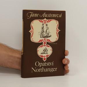 náhled knihy - Opatství Northanger