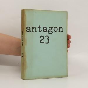 náhled knihy - antagon 23