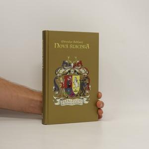 náhled knihy - Nová šľachta : papalášstvo od Mečiara po Matoviča