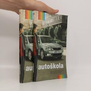 náhled knihy - Autoškola 1. a 2. díl (2 svazky)
