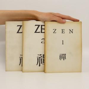 náhled knihy - Zen 1. - 3. díl