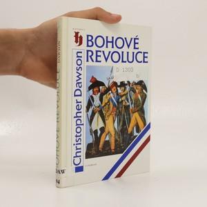 náhled knihy - Bohové revoluce