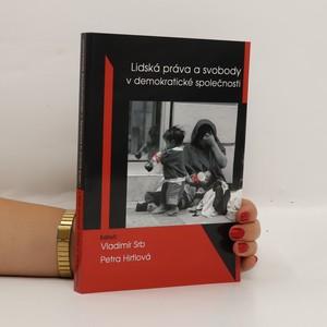 náhled knihy - Lidská práva a svobody v demokratické společnosti
