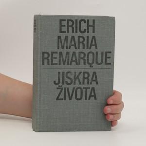 náhled knihy - Jiskra života