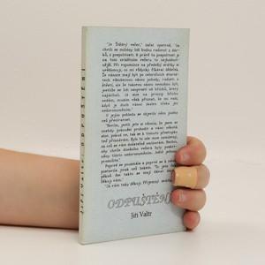 náhled knihy - Odpuštění