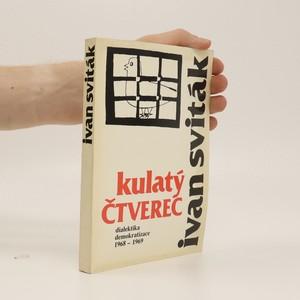 náhled knihy - Kulatý čtverec