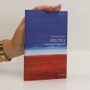 náhled knihy - Politics : a very short introduction