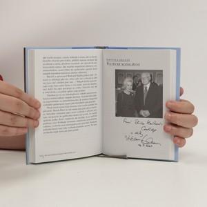 antikvární kniha Pět amerických prezidentů, česká babička a já, 2005
