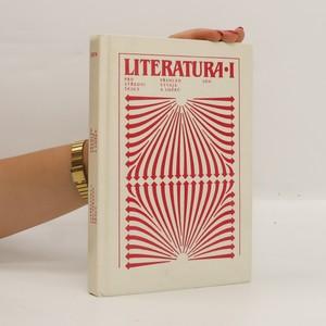 náhled knihy - Literatura 1: pro střední školy