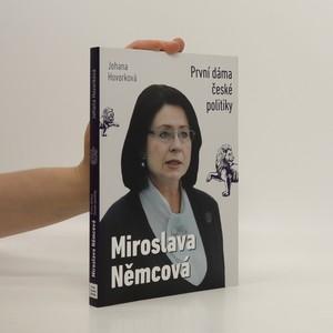 náhled knihy - Miroslava Němcová : první dáma české politiky