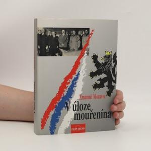 náhled knihy - V úloze mouřenína