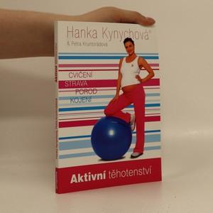 náhled knihy - Aktivní těhotenství