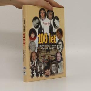 náhled knihy - 100 let organizovaného šachu v českých zemích