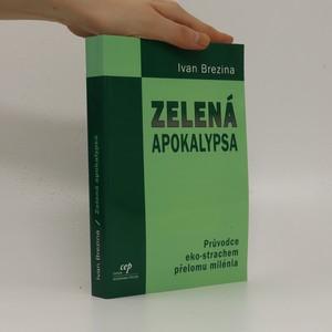 náhled knihy - Zelená apokalypsa