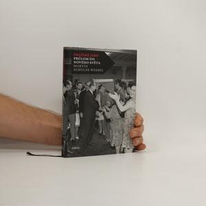 náhled knihy - Pražské jaro : průlom do nového světa