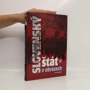 náhled knihy - Slovenský štát v obrazech