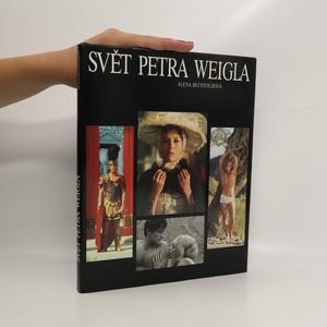 náhled knihy - Svět Petra Weigla