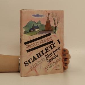 náhled knihy - Scarlett. I. díl