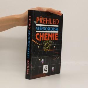 náhled knihy - Přehled středoškolské chemie
