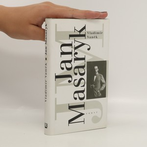 náhled knihy - Jan Masaryk