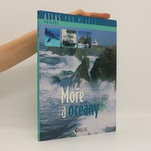 náhled knihy - Atlas pro mládež. Příroda. Moře a oceány.