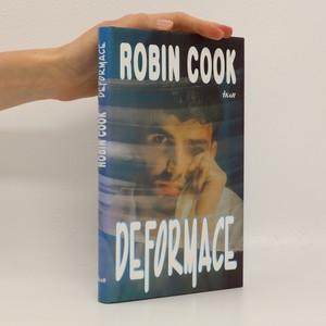 náhled knihy - Deformace