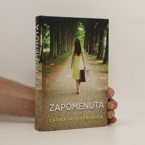 náhled knihy - Zapomenutá : román