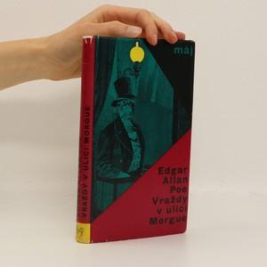 náhled knihy - Vraždy v ulici Morgue