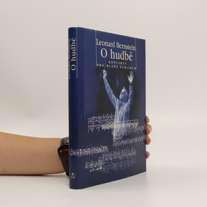 náhled knihy - O hudbě