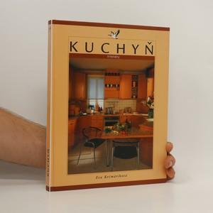 náhled knihy - Kuchyň