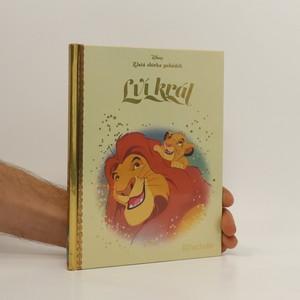 náhled knihy - Lví král
