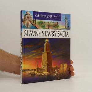 náhled knihy - Slavné stavby světa