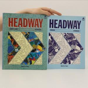 náhled knihy - Headway: intermediate (učebnice a pracovní sešit, 2 svazky, viz foto)