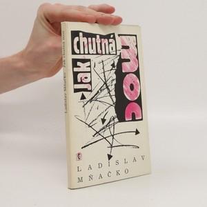 náhled knihy - Jak chutná moc