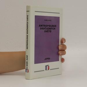 náhled knihy - Antropologie současných světů
