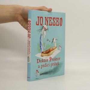 náhled knihy - Doktor Proktor a prdicí prášek