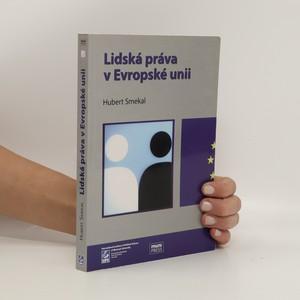 náhled knihy - Lidská práva v Evropské unii