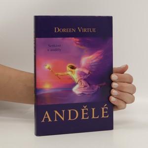 náhled knihy - Andělé : setkání s anděly