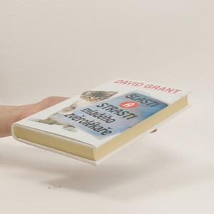 antikvární kniha Slasti a strasti mladého zvěrolékaře, 2002