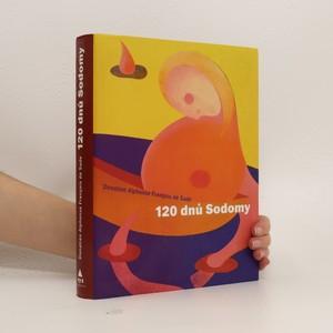 náhled knihy - 120 dnů Sodomy aneb Škola libertinství